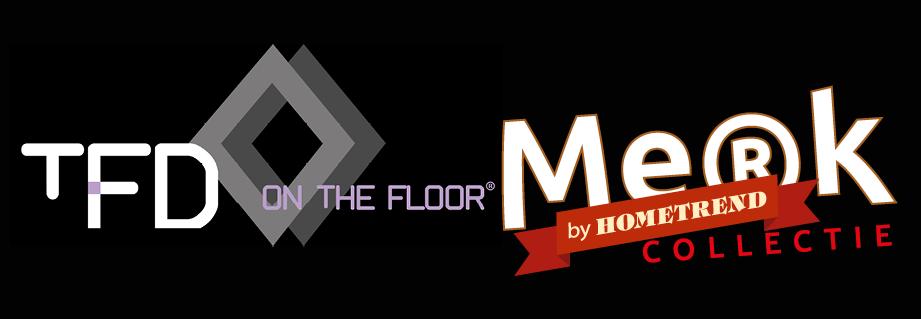 TFD Floortile logo