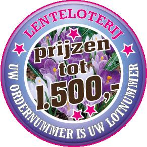 Lente Loterij huiscomponist